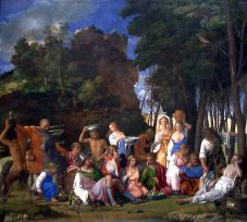 666px-The_Feast_of_the_Gods-1514_1529-Giovanni_Bellini_and_Titian