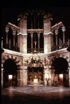 Palace Chapel, c. 780, Aachen.
