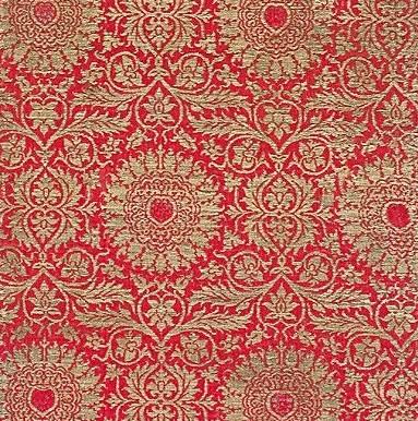 14th c. Italian Silk Textiles