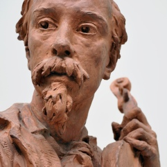 Charles Carpeaux, 1874, Dallas, Kimbell Art Museum