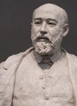 M. Chardon-Lagache, Chardon-Lagache, plaster, 1870, Vincennes, Musée des Beaux Arts.