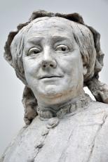 Mme Chardon-Lagache, 1870, Vincennes, Musée des Beaux Arts.