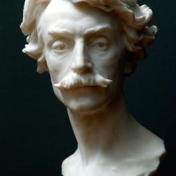 Jean-Léon Gérôme, 1872-73, Los Angeles, J. Paul Getty Museum.