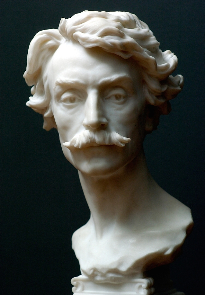 SCULPTOR OF MODERN LIFE: Jean-Baptiste Carpeaux