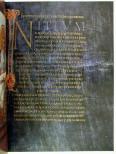 Coronation Gospels, c. 800, Vienna, Schatzkammer