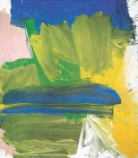 Willem De Kooning, Villa Borghese, 1960, New York, Solomon R. Guggenheim Museum