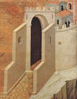 Duccio emmaus