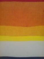Roy Lichtenstein, Eventide (Landscape), 1964, Private Collection