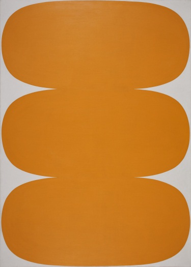 FIVE ARTISTS WHO DO NOT FEAR COLOR IV: Ellsworth Kelly