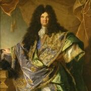 Hyacinthe Rigaud, Philippe de Courcillon, Marquis de Dangeau, 1702, Versailles, Musée du Château.
