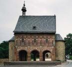 Lorsch, Torhalle, c. 800