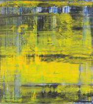 Abstract Painting (809-3) 1994 by Gerhard Richter born 1932