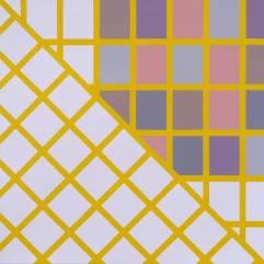 Untitled [9/68] 1968 by Jeremy Moon 1934-1973