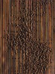 Untitled (C-367), chromogenic paper, scratched, 1999
