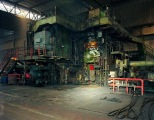 Hot Rolling Mill, Thyssen-Krupp Steel, Duisburg, 2010