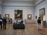 Metropolitan Museum of Art,