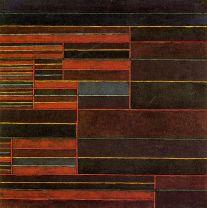 In the Current Six Thresholds, 1929, Solomon R. Guggenheim Museum