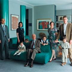 Familien Consolandi (2005)