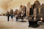 Art Restorers of San Lorenzo Maggiore, 1997.