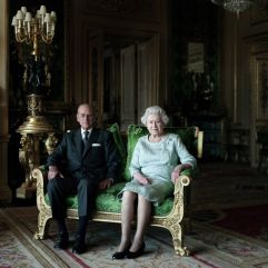 The Queen and the Duke of Edinburgh (2011)