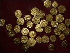 Imperial coinage 6th-7th c.