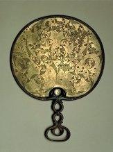 La Tène Hand Mirror, c. 450BC, London, British Museum.