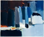 Nicolas de Staël, Nature Morte, 1955