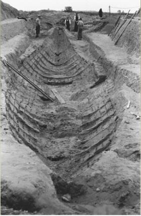 Ship's imprint, 1939