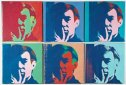 Andy Warhol, Self Portrait, 1965