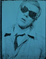 Andy Warhol, Self Portrait, 1964