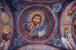 Goreme-Open-Air-Museum-Dunkle_Church copy