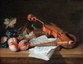 illem Kalf, Still Life, c. 1660, Washington DC, National Gallery of Art.