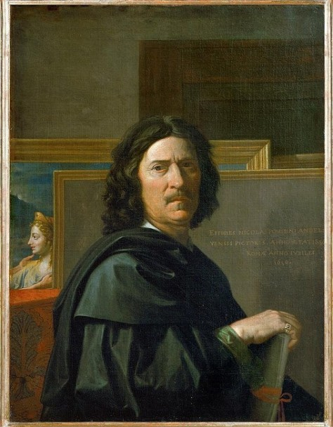 Self-portrait 1649