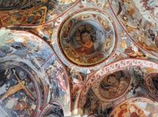 Turchia 137 - Museo all'aperto di Goreme - (Cappadocia)