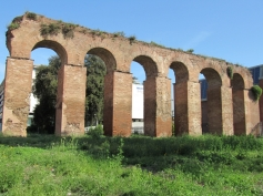 Rome, Aqua Alexandrina