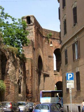Rome, Aqua Marcia