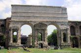 Rome, Porta Maggiore