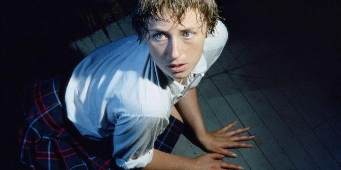 <b>1980:</b> Cindy Sherman