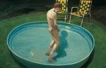 Sleepwalker, 1979, Collection Eric Fischl.