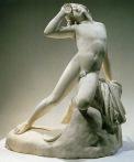 Mort de Hyacinthe, 1829/33, Angers, Musée des Beaux Arts