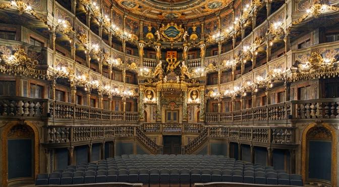 german architecture 18thc the higher inquiètude