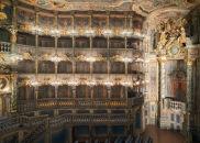 Markgräfliches Opernhaus, loggias