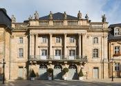 Joseph de Saint-Pierre, Markgräfliches Opernhaus, Bayreuth, 1744-48