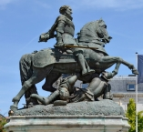 François I Monument, 1864, Cognac