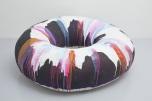 Gio_Marconi_Nathalie_Djuberg_Donut_with_Purple_and_White_Glaze