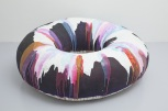 Gio_Marconi_Nathalie_Djuberg_Donut_with_Purple_and_White_Glaze