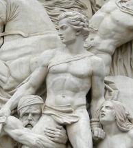 La Résistance, Paris, Arc de Triomphe