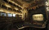 Markgräfliches Opernhaus, interior.