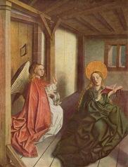 Annunciation,