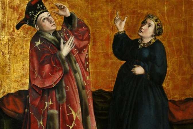 An Incomplete History of Medieval Art XV
